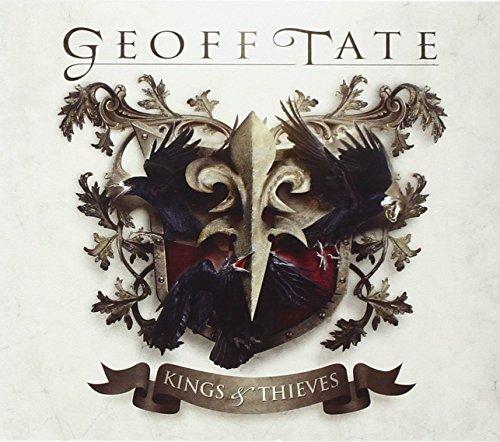 Geoff Tate: Kings & Thieves (Audio CD)