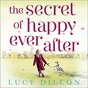 The Secret of Happy Ever After Audiobook