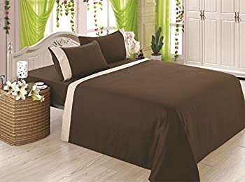 Clara Clark 4-Pc. Deep Pocket Full Bed Sheet Set