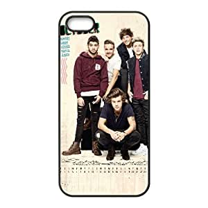 iPhone 5 5s Cell Phone Case Black 1D as a gift T5572372