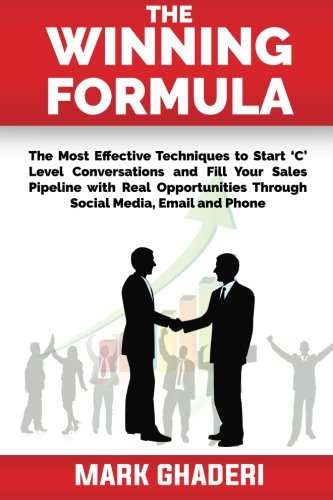 combo prospecting the powerful onetwo punch that fills your pipeline and wins sales