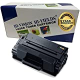 HI-VISION Compatible MLT-D203L / XAA High Yield Laser Toner Cartridge for Samsung ProXpress M3320ND, M3370FD, SL-M3820DW, M3870FW, M4020ND, M4070FR Printer (203L, Black 1 Pack)