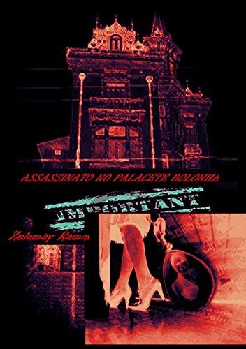 Assassinato No Palacete Bolonha (Portuguese Edition)