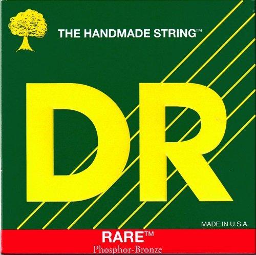 - DR Strings Rare- Phosphor Bronze Acoustic5 String Bass 45-125