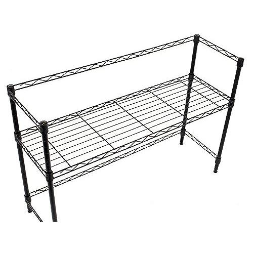 High Quality Internets Best Adjustable Shelf Desktop Organizer