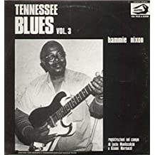 Hammie Nixon Tennessee Blues Vol. 3 LP