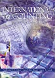 img - for International Accounting (4th Edition) book / textbook / text book