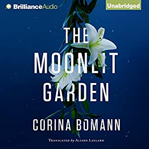 Moonlit Garden, The Audiobook