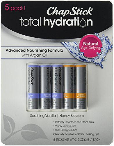 Chap Stick total hydration (Best Thing For Chapped Lips Besides Chapstick)