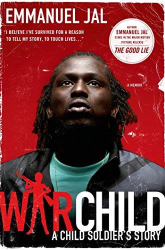 - War Child: A Child Soldier's Story