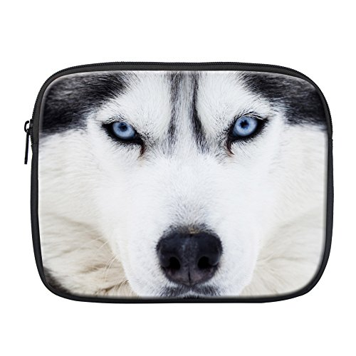 Cases Apple Printed Teddy Netbook For 7 9 Ipad Coloranimal tablet Husky Cute Bags Inch Animal fdnZq0w
