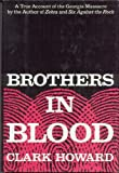 Brothers in Blood, Howard, Clark, 0312106106