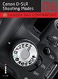 D-SLR Canon Shooting: A Camera Bag Companion 6