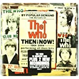 "Then and Now-Best ofvon ""The Who"""