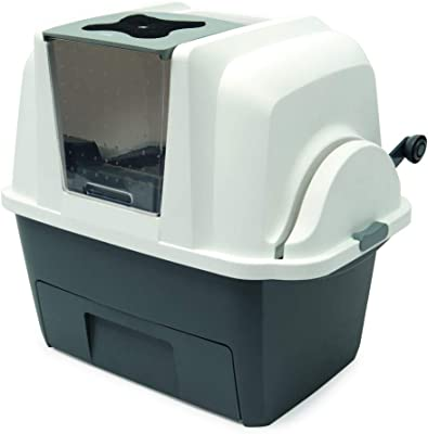 Catit SmartSift Self-Cleaning Litter Box