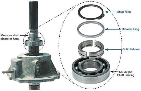 SONNAX 3-4 RELAY O-RING END PLUG KIT 7796408K 4L60E 4L65E 4L70E GM