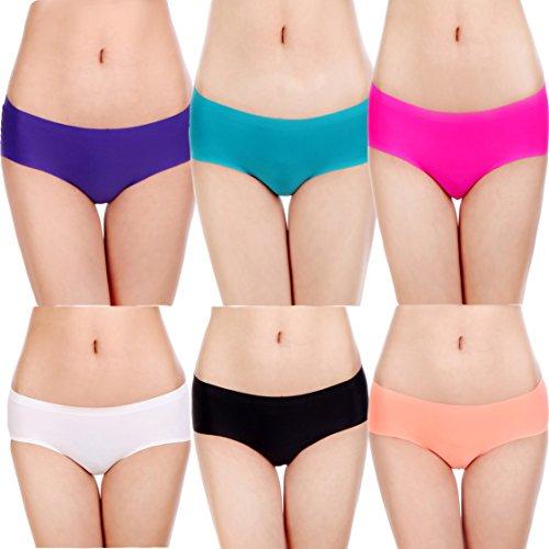 YMN Ultra Womens Piece Panties
