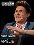 Chris Lowell: Amelie