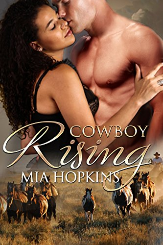 Cowboy Rising (Cowboy Cocktail Book 5) by [Hopkins, Mia]