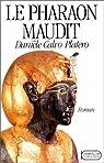 Pharaon maudit par Calvo-Platero