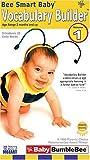 Bee Smart Baby, Vocabulary Builder 1 [VHS]