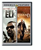 Book of Eli, The / I Am Legend (DVD) (DBFE) by Warner Home Video