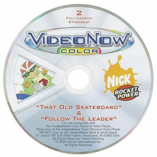Videonow 3 Disc Pack: That Old Skateboard & Follow the Leader, See No Evil & the Great Unwashed, Which Witch is which & Kung Tommy by Video Now (Image #2)