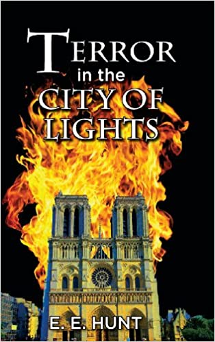 Book Terror in the City of Lights
