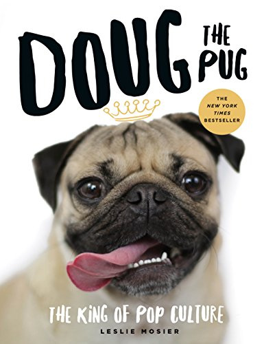 Doug the Pug: The King of Pop Culture ()
