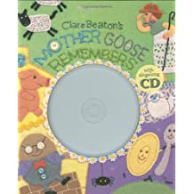 Mother Goose Remembers [With CD]