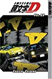 Initial D Volume 23 (Initial D (Graphic Novels)) (v. 23)