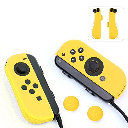 joy-con-gel-guards-with-thumb-grips-caps-for-nintendo-switch-yellow