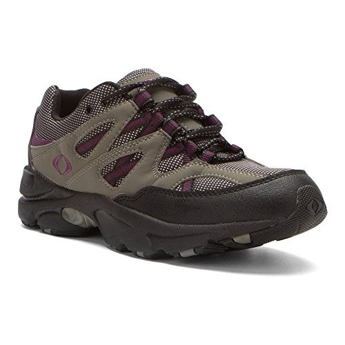 Aetrex Sierra Trail Running Shoe Womens 7 Wide by Apex