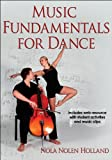 Music Fundamentals for Dance 1st Edition