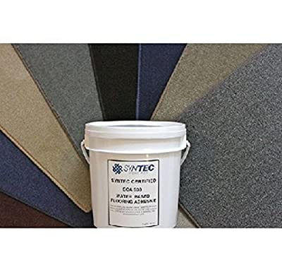 Syntec Industries Carpet Adhesive Quart Sca571-50qt