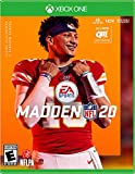 Madden NFL 20 - Xbox One for $XXX at Amazon