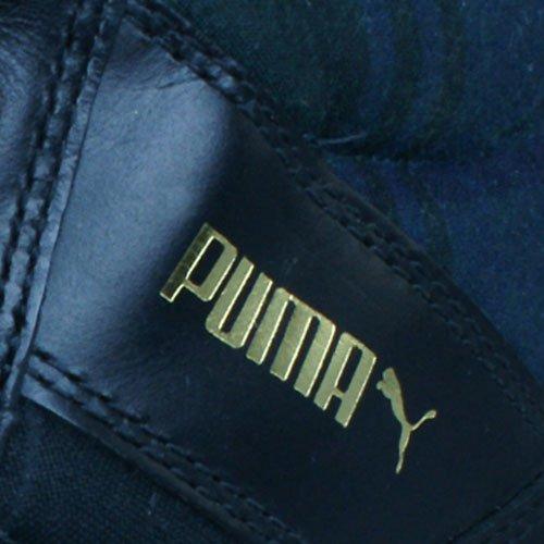 Puma - Zapatillas para hombre negro negro