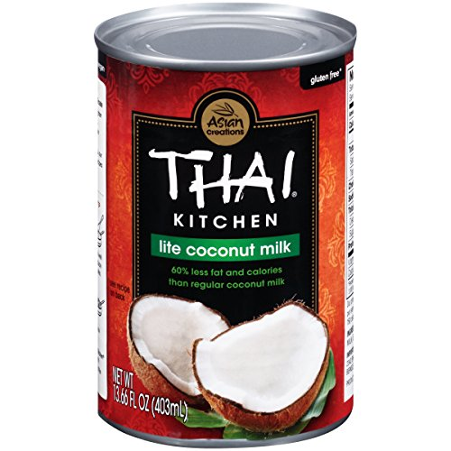 Thai Coconut - 7