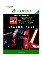 LEGO Star Wars: The Force Awakens Season Pass - Xbox 360 Digital Code