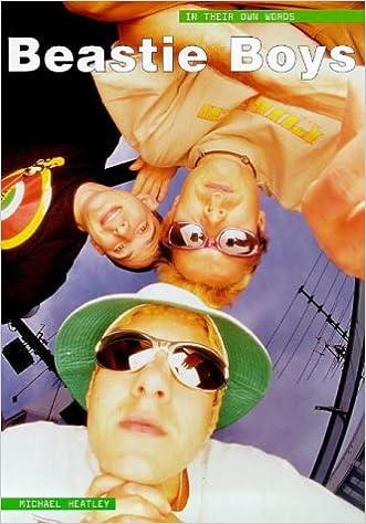 Beastie Boys: In Their Own Words Download
