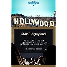 Hollywood: Actors Biographies Vol.70: (TYLER POSEY,TYLER RITTER,TYRESE GIBSON,VAL KILMER,BIGGO MORTENSEN,VIN DIESEL,VINCE VAUGHN,VINCENT D'ONOFRIO,VINCENT KARTHEISER,VINCENT PIAZZA)