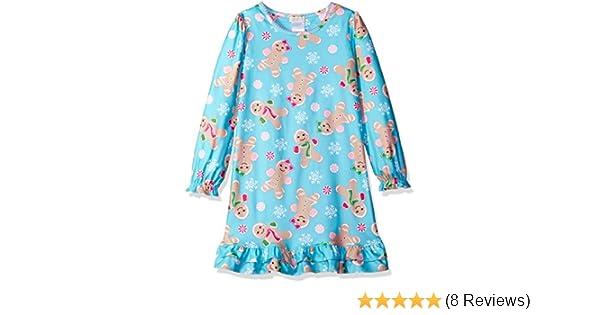 29a5bfc46f Amazon.com  Komar Kids Big Girls  Gingerbread Gown