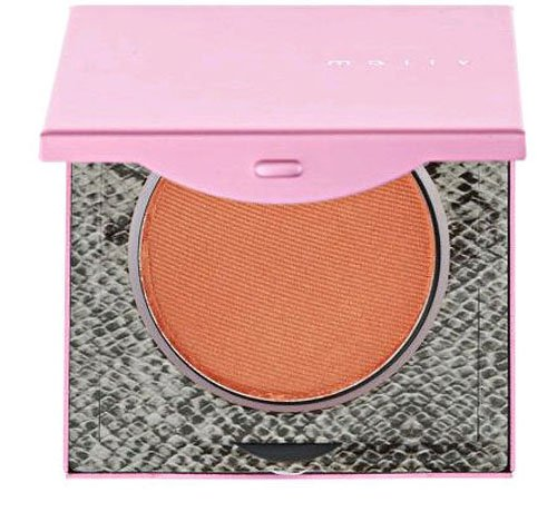 Mally Beauty Face Defender / Luminizer / Blush / Highlighter (Peach Fever)