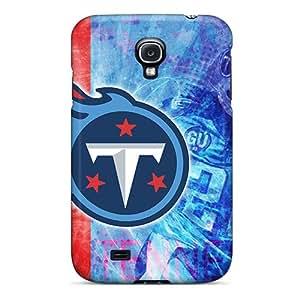 New Arrival Tennessee Titans Graphic Design JQBJP3352HfKNj Case Cover/ S4 Galaxy Case