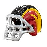 Inflatable Football Helmet Child Fancy Dress Accessory