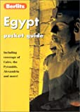 Egypt, Lindsay Bennett and Berlitz Publishing Staff, 2831578329