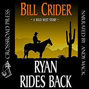 Ryan Rides Back Audiobook