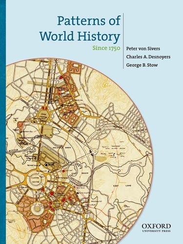patterns of world history vol 1