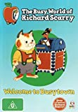 The Busy World of Richard Scarry - Welcome to Busytown [NON-USA Format / PAL / Region 4 Import - Australia]