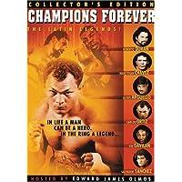 Champions Forever:Latin Legend